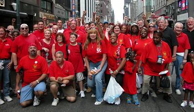 Labor Day Parade 2008