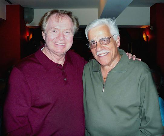 Retirement Party for Phil Balzano
