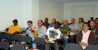 VB Meeting 8-13-08