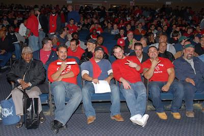 Membership Meeting, 11-23-2010