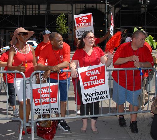 Verizon Wireless Store 8-12-2011