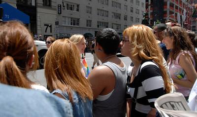 Gay Parade 2012