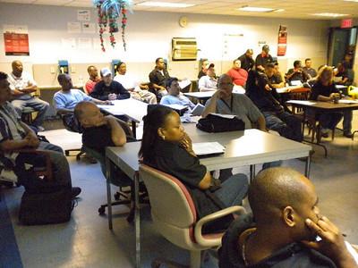 153rd Street Meeting - May 25, 2010